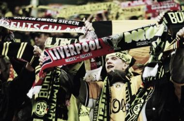 Clubes têm semelhanças históricas entre si (Foto: Gary M Prior/Allsport)
