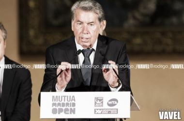 El Mutua Madrid Open generó 93 millones de euros en 2016