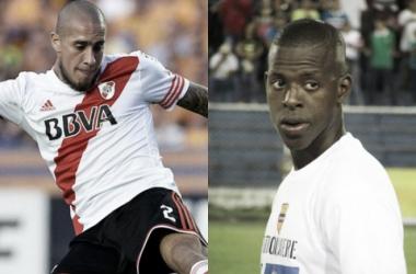 Ambos jugadores se verán las caras el próximo jueves. Foto: Fotomontaje.