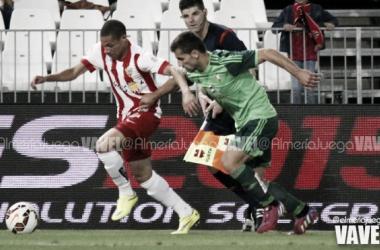 UD Almería - Celta de Vigo: cuestión de seriedad