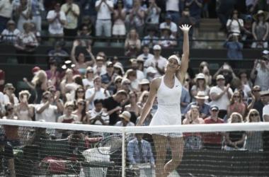 Photo source: Wimbledon
