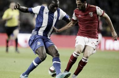 El Porto no puede con una férrea defensa arsenalista