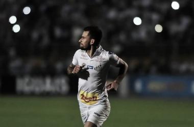 Foto: Divulgação Santos / Vinicios Oliveira