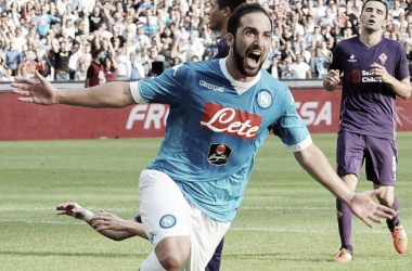 Fiorentina 1-1 Napoli: Spoils shared in action shy fixture