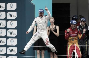 Sam Bird vence corrida em Putrajaya pela Fórmula E