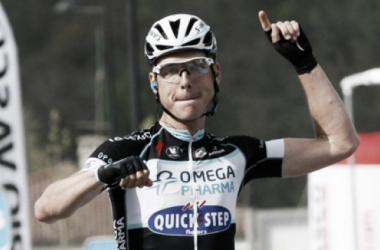 A vueltas con La Vuelta 2016