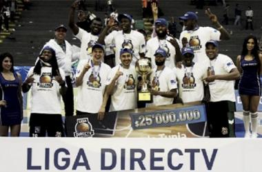 Foto: Prensa Liga Directv