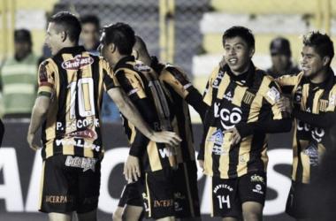 The Strongest vence Universidad de Chile em jogo emocionante de oito gols