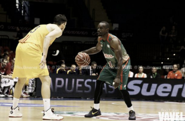 Club Baloncesto Sevilla - UCAM Murcia: despertar de la pesadilla