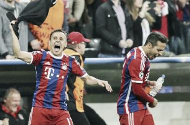 """Robert Lewandowski: """"Podemos y queremos ganarlo todo"""""""