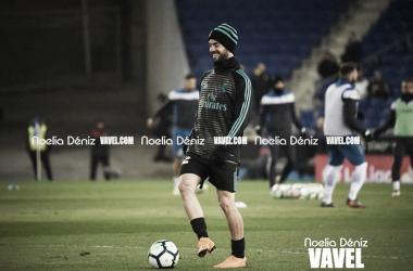 Isco iguala los partidos de Zinedine Zidane como jugador del Real Madrid