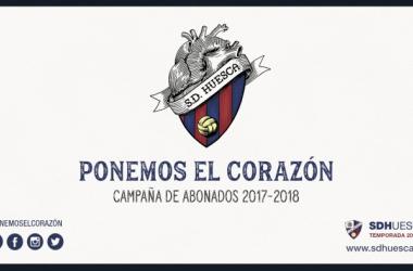 Guía VAVEL SD Huesca 2017/18: en busca del sueño infinito