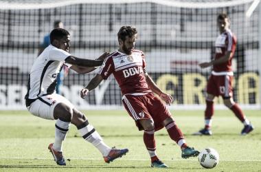 El Millonario quedó cuarto en el certamen amistoso. Foto: Rodrigo Ribeiro.