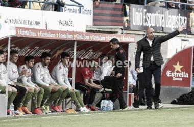 Abelardo repite debut