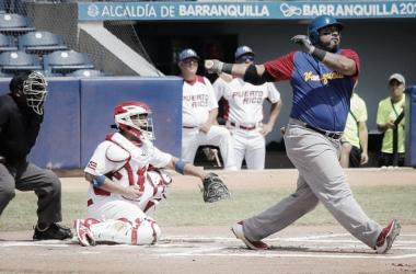 Resumen Venezuela 4-5 Nicaragua Béisbol en Juegos Centroamericanos y del Caribe