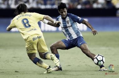 Análisis del rival: Málaga C.F.