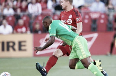 Toronto FC 1 Sunderland AFC 2: Black Cats come from behind to win in Canada