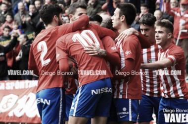 Previa Real Sporting de Gijón B- CD Lealtad: ganar para seguir haciendo historia