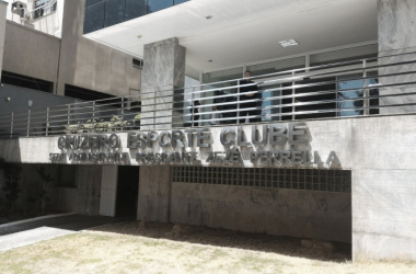 Para melhorar finanças, Cruzeiro vai atrás de novo diretor financeiro