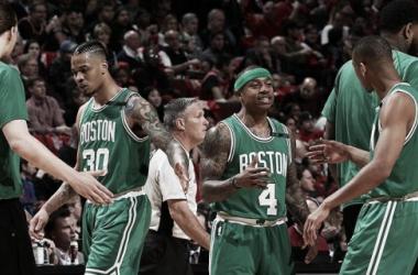 Un respiro para Boston