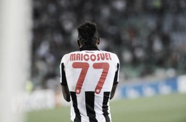 Maicousuel spent two years with Udinese | Photo: zimbio.com