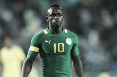 Mane fully focused on upcoming Senegal duties