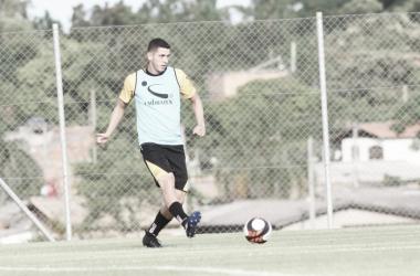 Defensor fez 31 jogos na temporada pelo Criciúma (Foto: Fernando Ribeiro/Criciúma E.C.)