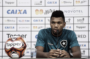 Marcelo aponta foco total como receita do Botafogo para tentar conquistar título carioca