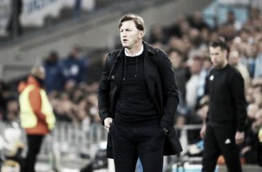 Bullens tomaram a virada após sair na frente na França (Foto:Divulgação/RB Leipzig)