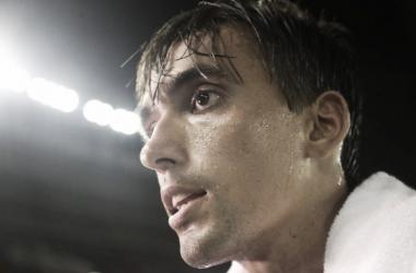 A César o que é de César: goleiro volta a jogar após dois anos e brilha em vitória do Flamengo