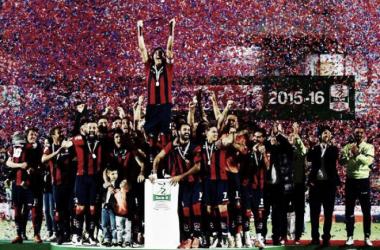 Anuario VAVEL 2016: Serie B, vuelven viejos conocidos