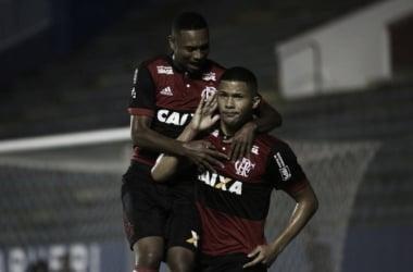 (Foto: Staff Images/Flamengo)