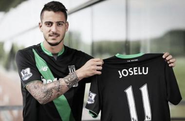 Joselu, otro exceleste que deja ingresos