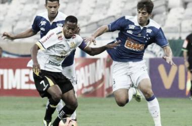 Criciúma recebe o Cruzeiro no Heriberto Hülse com pretensões de incomodar o líder