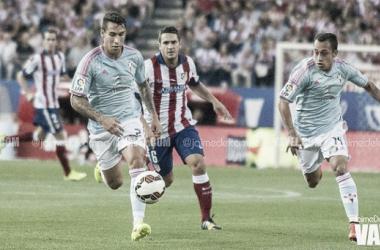 El Celta-Atlético, el 12 de enero a las 20:30