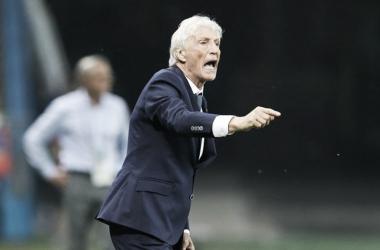 Pékerman | Foto: FIFA