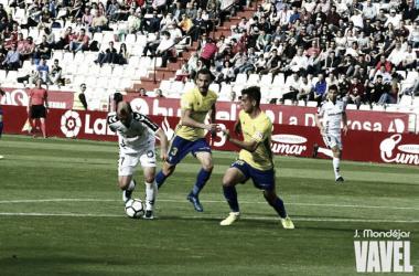 Albacete Balompié - Cádiz CF: puntuaciones del Albacete, jornada 38 de la Liga 1|2|3