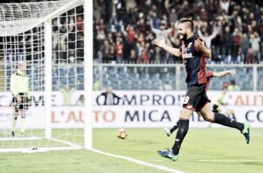 """El Nápoles ya tiene a su nuevo """"capocannoniere"""""""