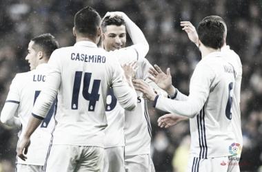 Análisis Real Madrid: El gigante herido