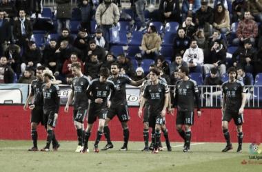 Análisis Real Sociedad: La sorpresa del campeonato