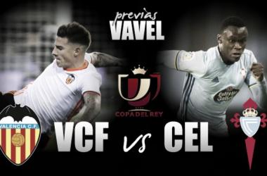 Previa Valencia CF - Celta de Vigo: El papel del pirómano