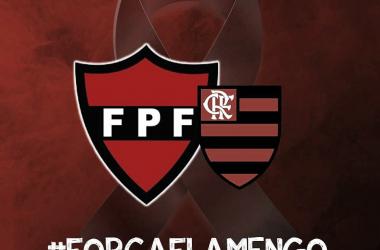 Foto: divulgação/FPF