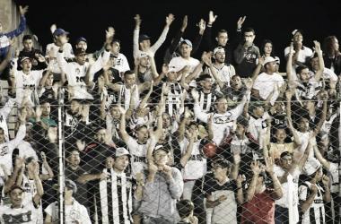 Foto: divulgação/Treze