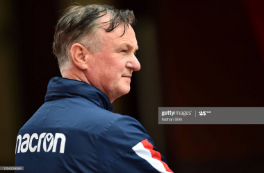 'The players reacted well': Michael O'Neill on Barnsley win