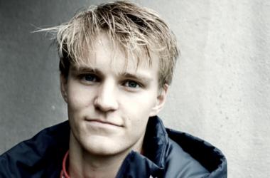 Martin Ødegaard, juzgado desde la ignorancia