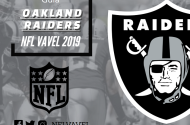Guía NFL VAVEL 2019: Oakland Raiders