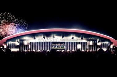 Banda ancha para el Wanda Metropolitano
