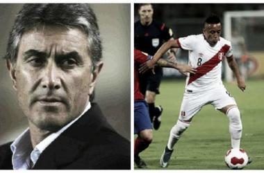 Oblitas asumió como director deportivo de la FPF a inicios de año (FOTOMONTAJE: Luis Burranca - VAVEL)