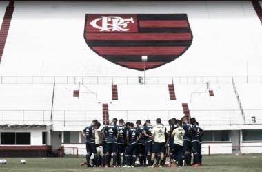 Sem nomes conhecidos como nas edições anteriores, Fla vai para a Copinha como incógnita | Foto: Staff Images/Flamengo