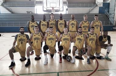 El equipo durante su gira en España. Foto: La Liga Contenidos
